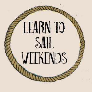 Weekend Learn To Sail