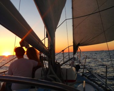 Date Night Ideas Southern Cross Sailing