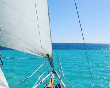 Rottnest Island Southern Cross Sailing