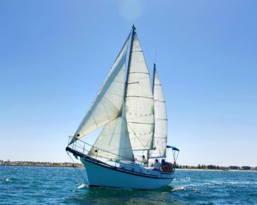 Learn to Sail Fremantle