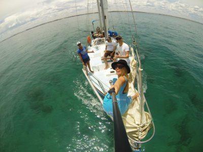 day-sailing